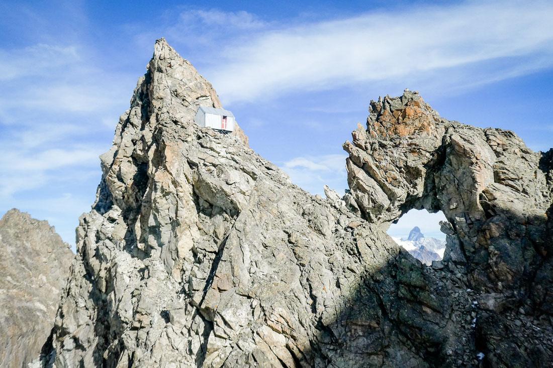 Esprisarvadzo, Avventura Valle d'Aosta, Escursioni Valle d'Aosta