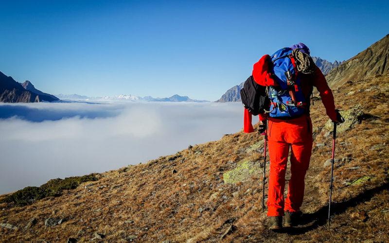 Esprisarvadzo, Avventura Valle d'Aosta, Escursioni Valle d'Aosta, Escursionismo, rifugi valle d'Aosta