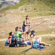 Escursioni Valpelline Esprisarvadzo